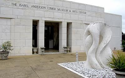 Comer Museum & Arts Center