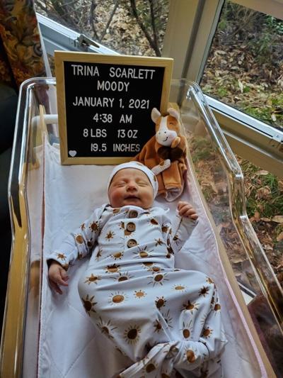 Trina Scarlett Moody