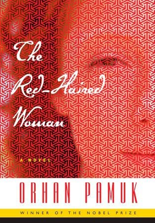 'The Red-Haired Woman'