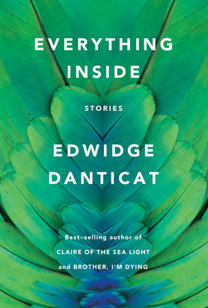 'Everything Inside'