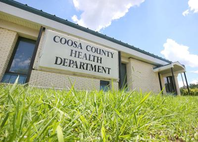 Coosa County Health Department