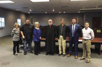 Argo city council