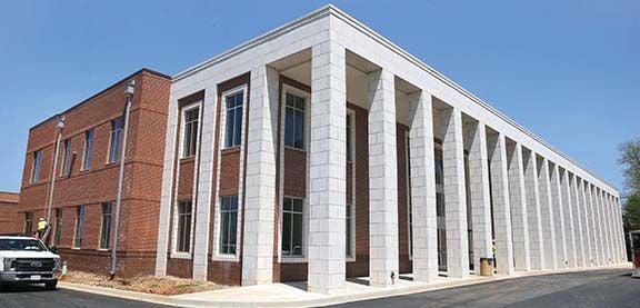 Alexandria Middle School will be gem
