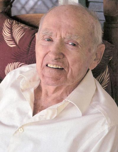 George Rankin Mizzell
