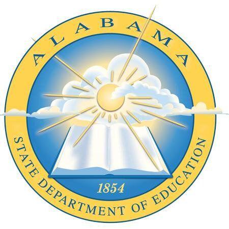 Alabama State Board of Education logo