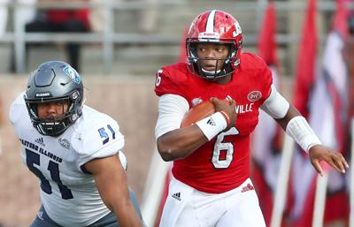 Analysis Points Jacksonville State 49 Eastern Illinois 22 Sports