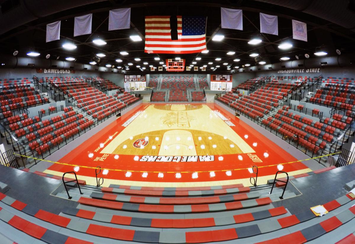 Pete Mathews Coliseum Slideshows Annistonstar Com