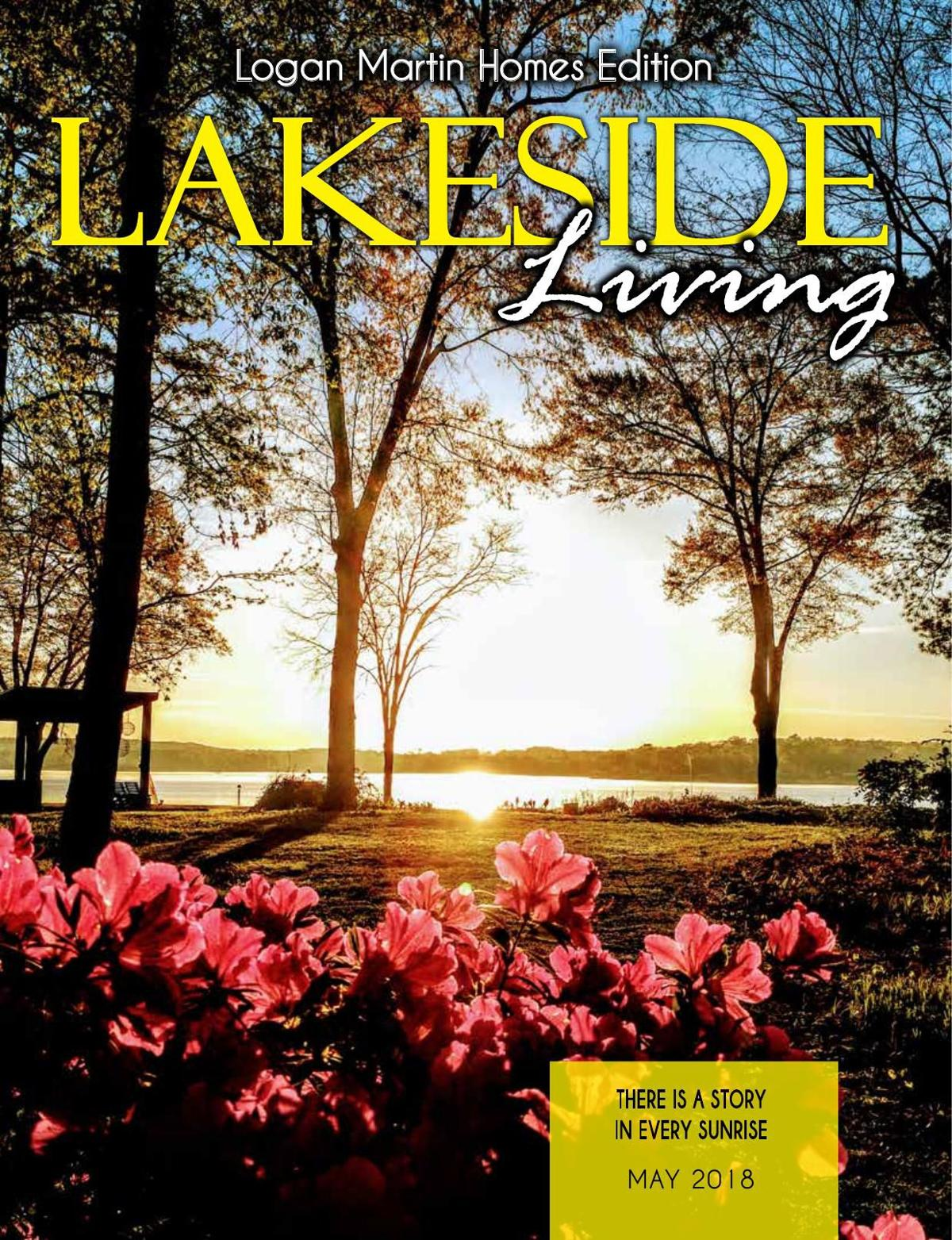Lakeside Living May 2018