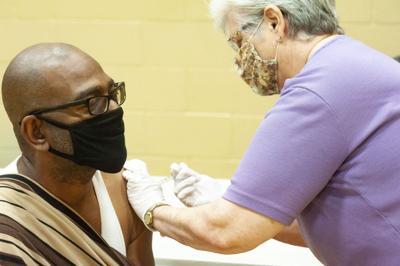 Interfaith Ministries vaccine