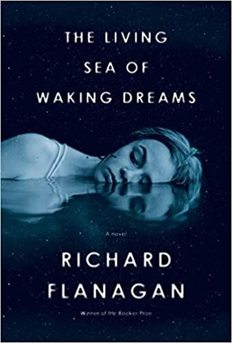 'The Living Sea of Waking Dreams'