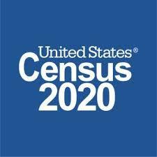 Census teaser logo 2020