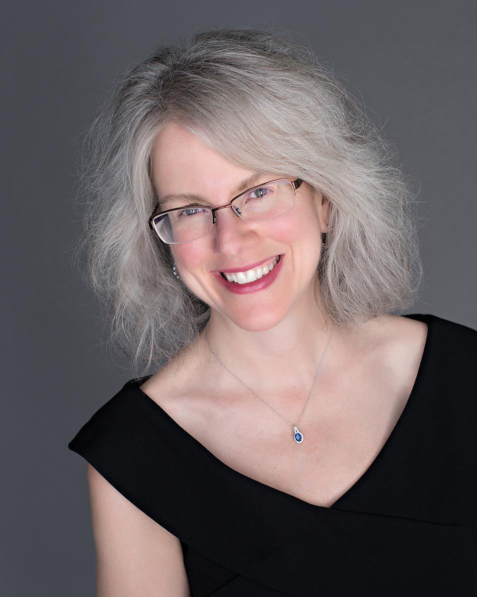 Cynthia MacCrae