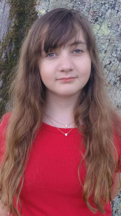 Ashville's Mary Kaitlyn Johnson named Birmingham Zoo's 1st junior docent