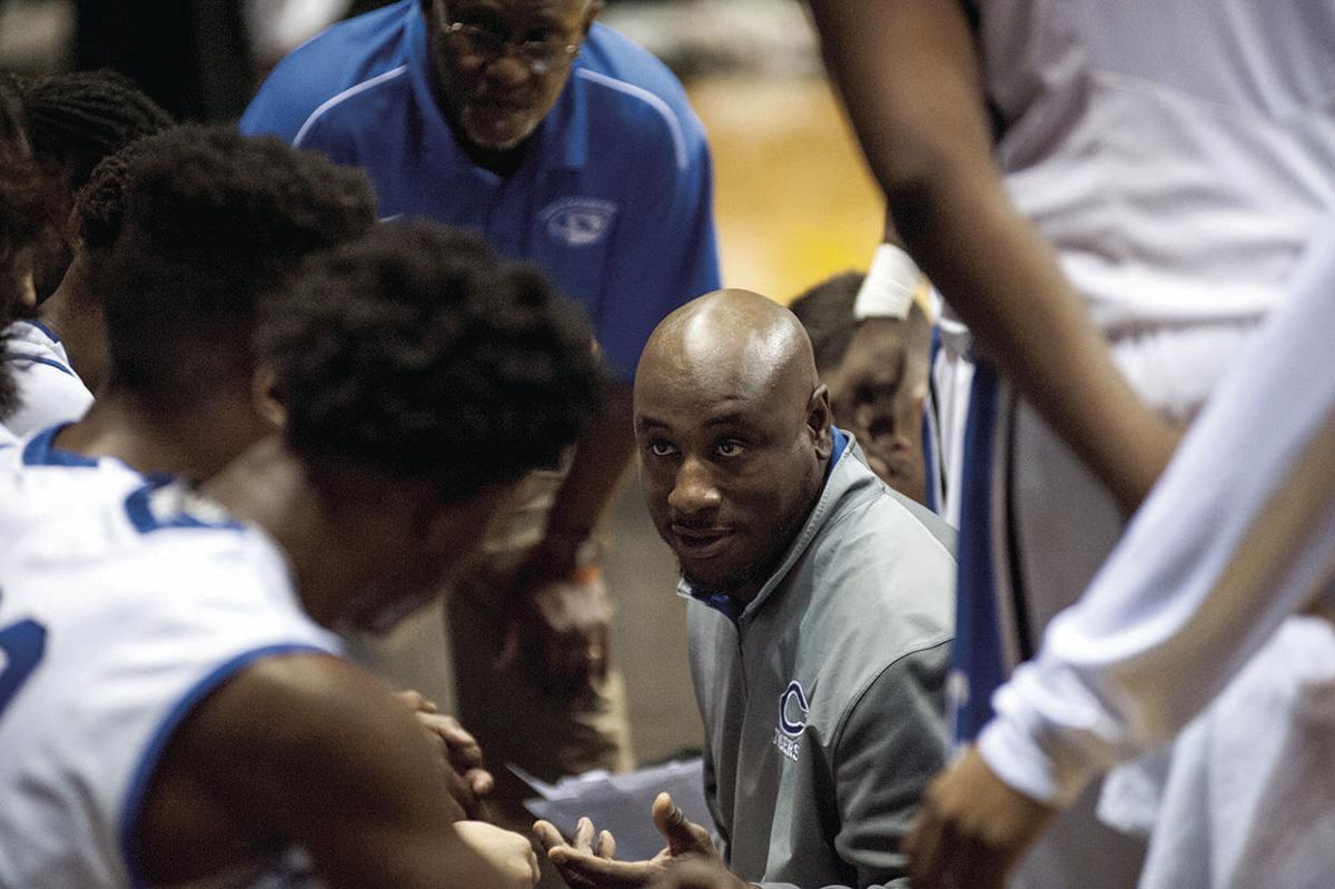 Coach Johnson: Childersburg seniors set bar high with strong hoops season (photos)
