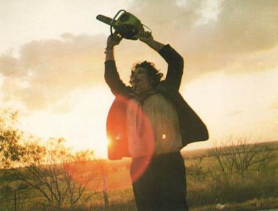 'Texas Chainsaw Massacre'
