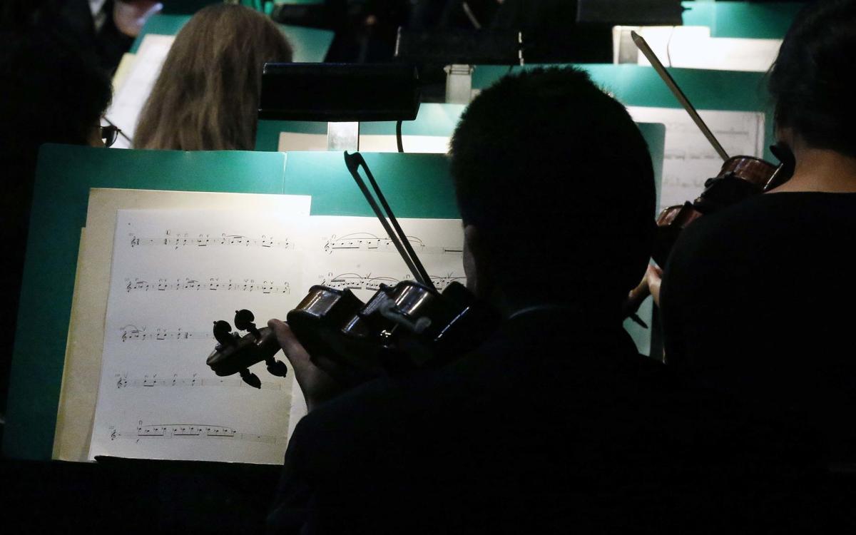 ASO Concert