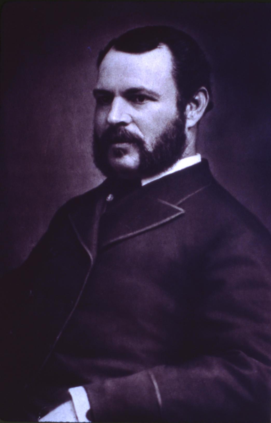 Samuel Noble