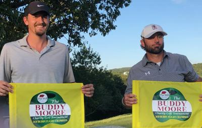 Buddy Moore tournament