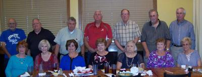 In Your Community ... White Plains High School class of 1959 hold 60th anniversary