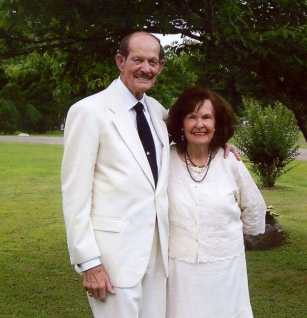Dwight and Barbara Hawkins