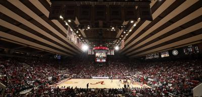 Alabama basketball teaser