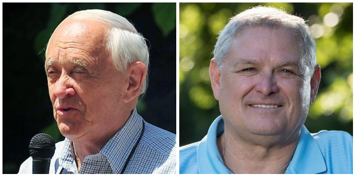 Gerald Dial will face Rick Pate in runoff