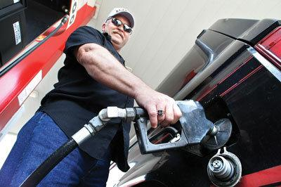 Hooked on highways: Experts say the gasoline habit is a hard one to break