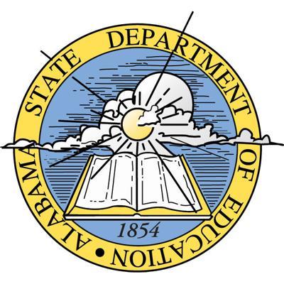 Alabama Department of Education logo