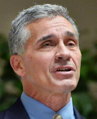State Sen. Del Marsh