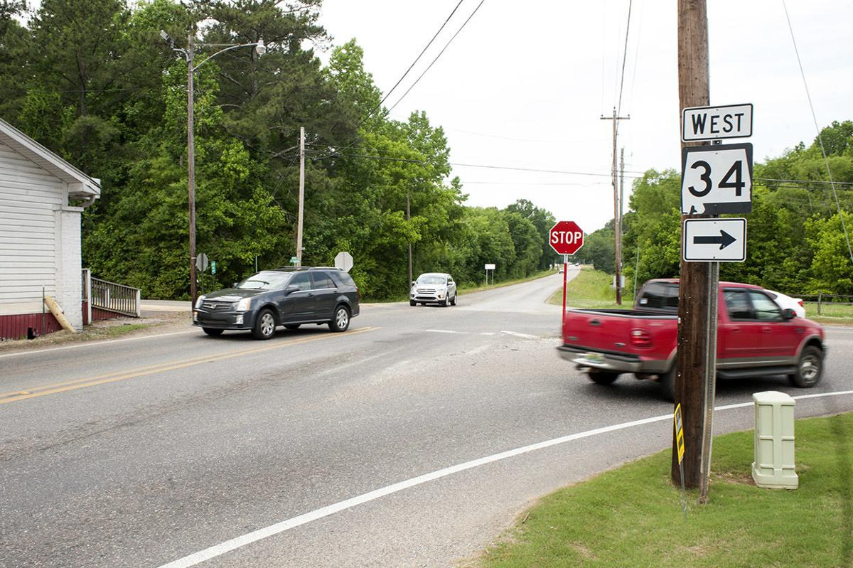 Pell City hwy 34 proposed roundabout 1 tw.jpg