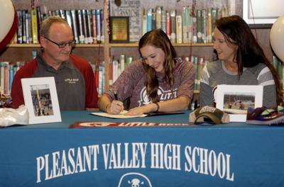 Signing Day: Arkansas-Little Rock lands Pleasant Valley track