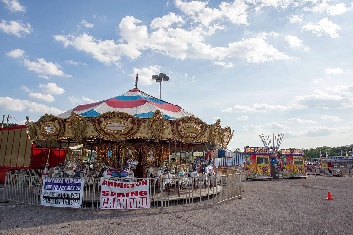 Baldwin County fair opens Tuesday: 60th-annual event to ...  |Alabama Fair Rides