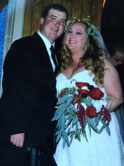 Janice Ann Stanko and Daniel Richard Williams