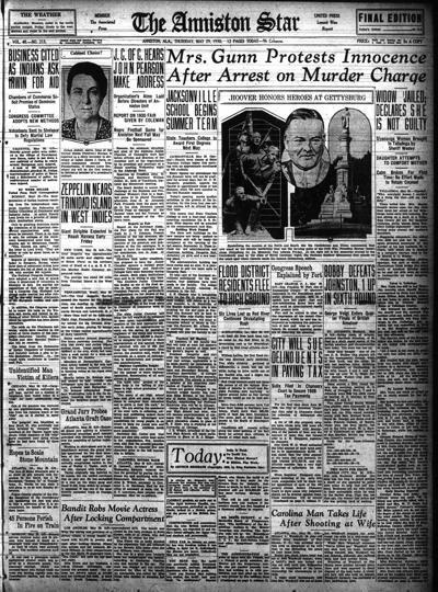 29may--vault1930