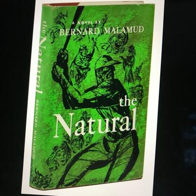 'The Natural'