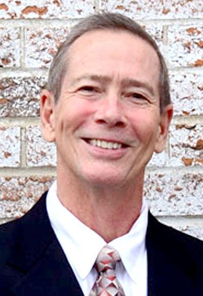 Dr. Robert L. DeShazer