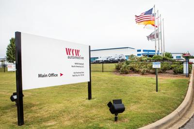 WKW Erbsloeh expansion will bring 30 new jobs to Pell City