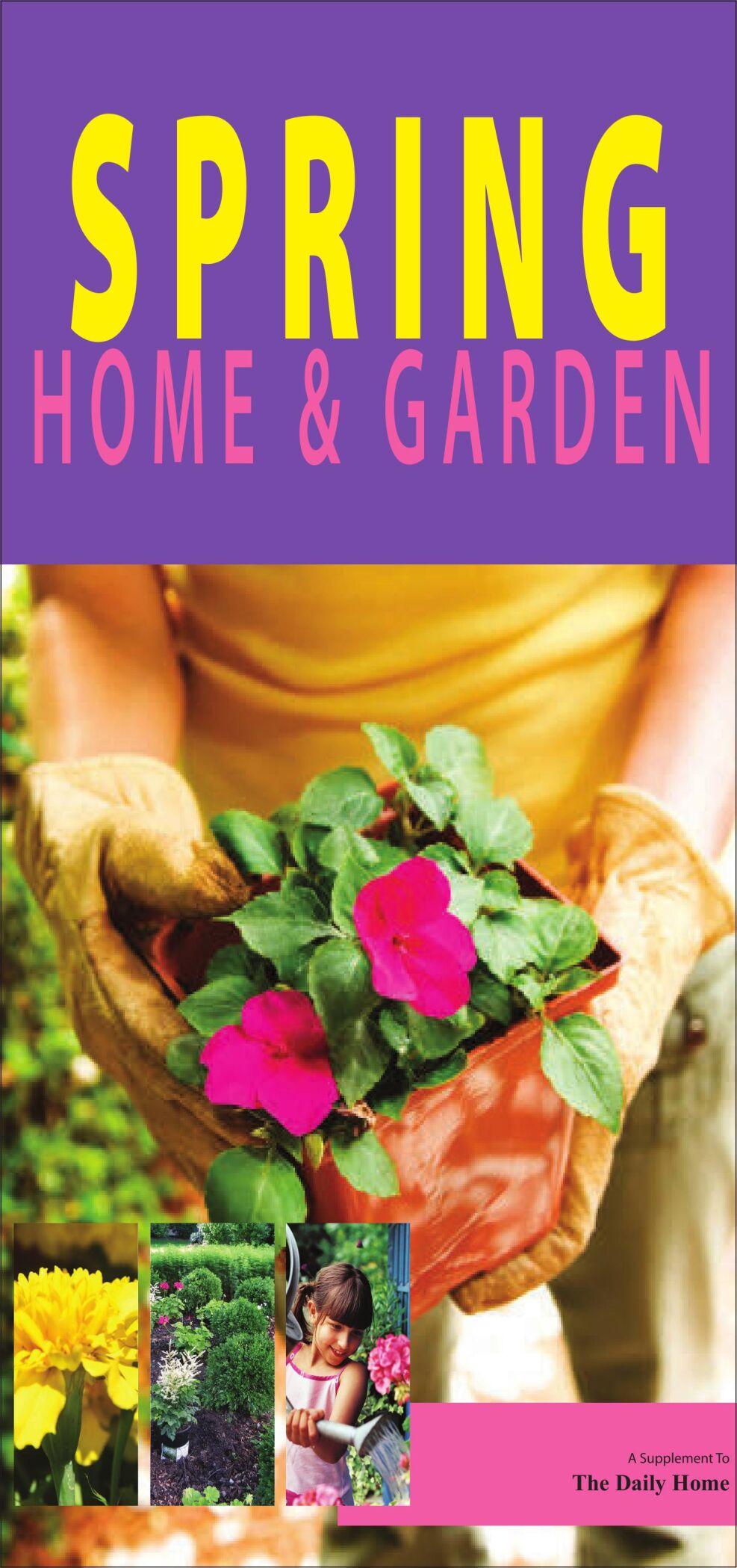 Home & Garden 2021