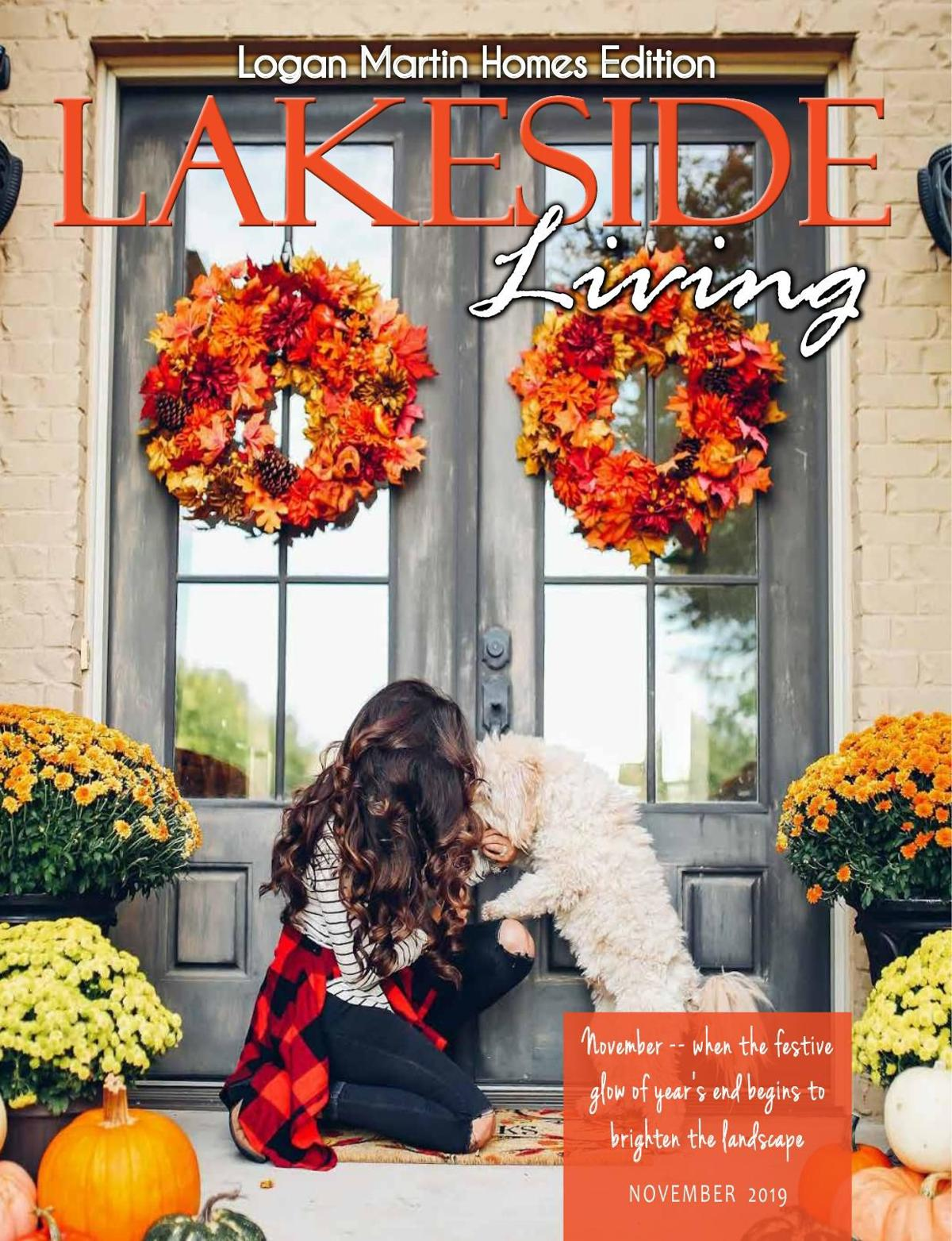 Lakeside Living November 2019