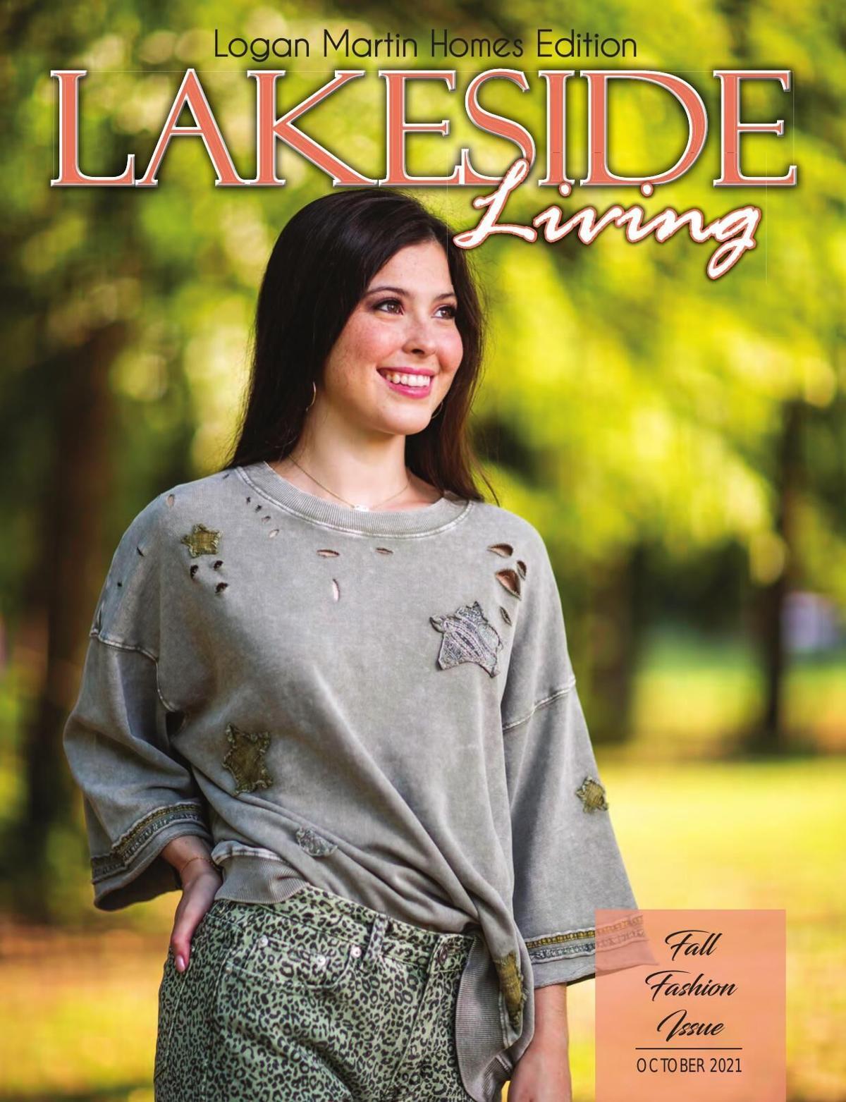 Lakeside Living October 2021
