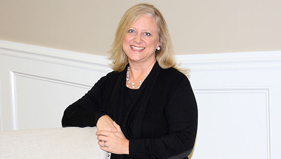Kim Snider realizes dream of helping others