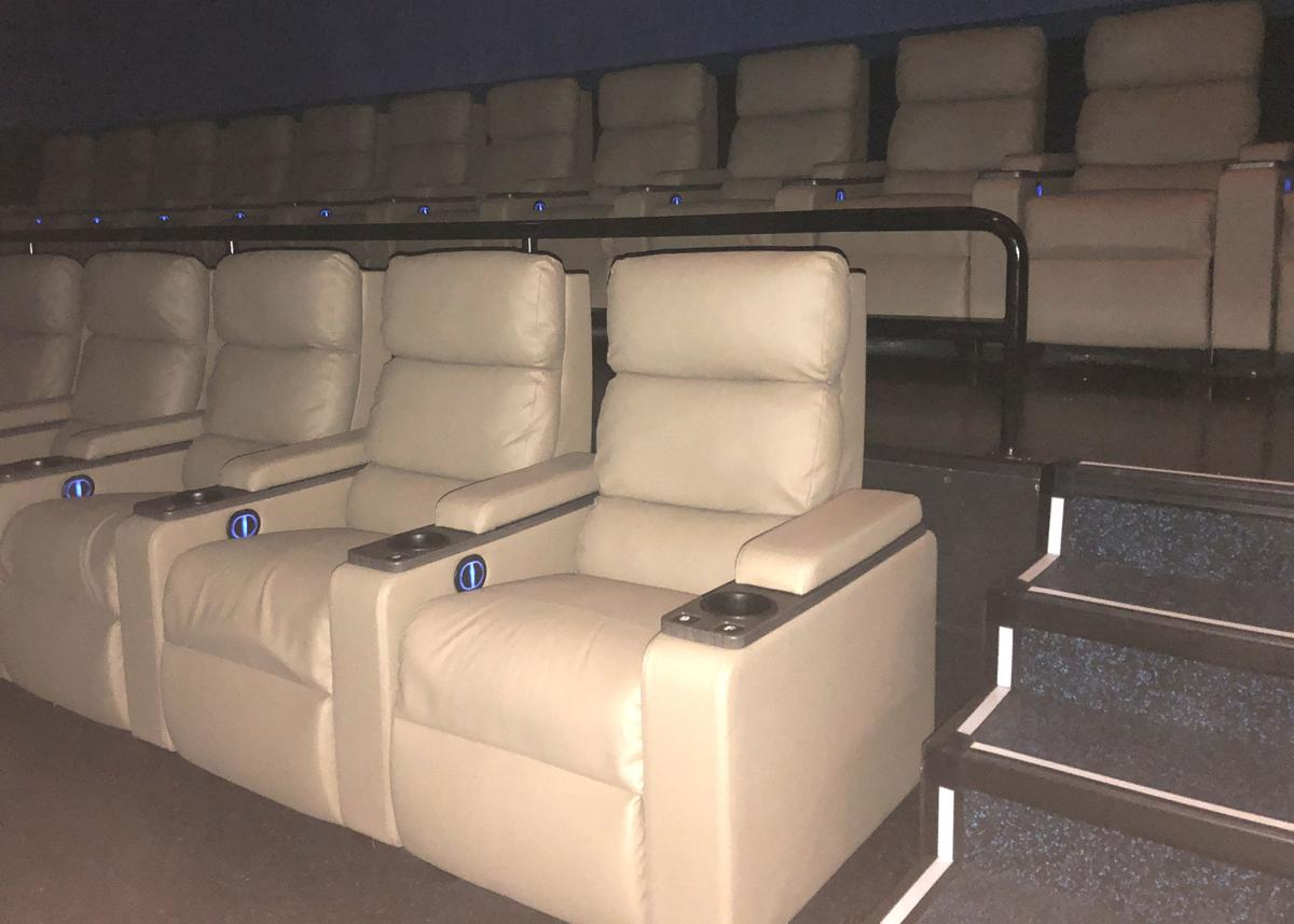 AmStar 12 movie theater