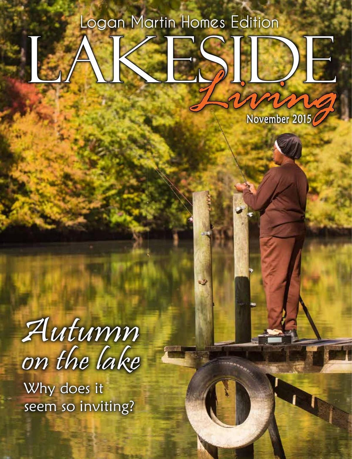 Lakeside - November 2015
