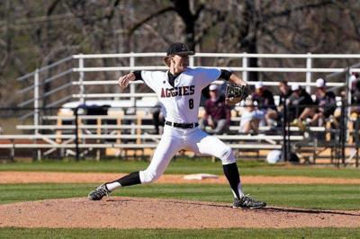 Grant Walker Sylacauga baseball