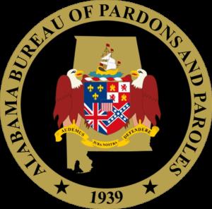 Alabama Board of Pardons and Paroles logo