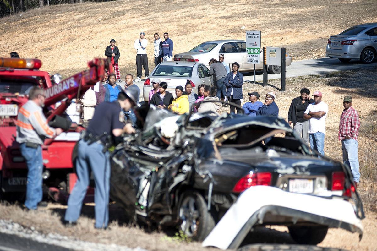 Man Killed in car Accident last night riverside california