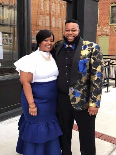 Pastor Patrick Washington & Elect Lady Antina Washington
