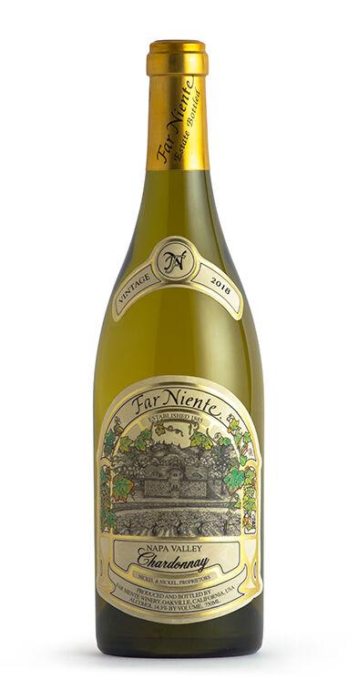 Far Niente 2018 Chardonnay