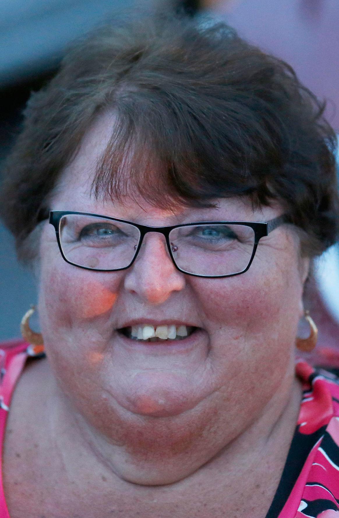 Kathy Pope