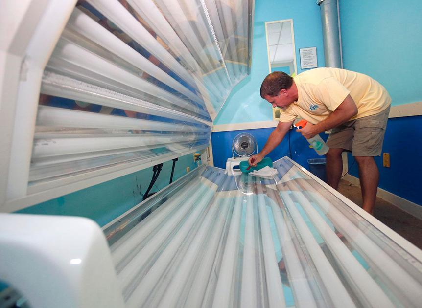 Tanning Bed Tax Health Care Bill